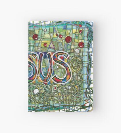 Jesus Hardcover Journal