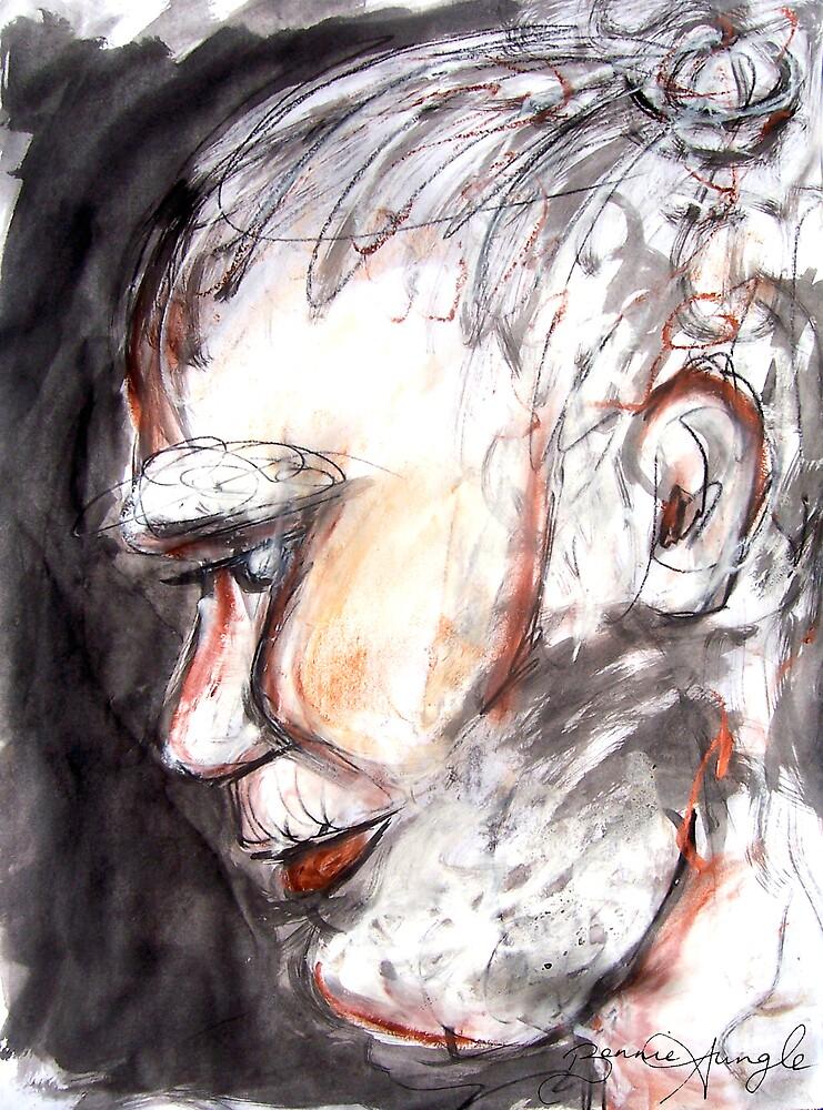 Jim Nutter Profile by Bonnie Aungle