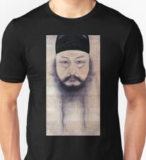 Yun Du-seo Self Portrait T-Shirt