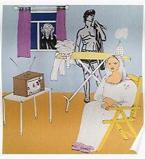 PARODY Poster