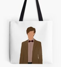 The 11th Doctor Tote Bag
