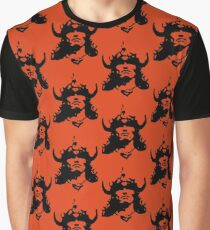 barbarian Graphic T-Shirt