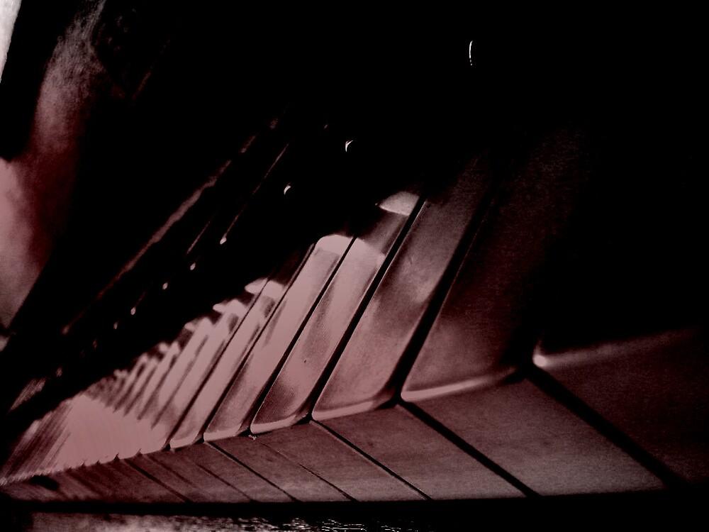 Piano by Sebastian Mueller