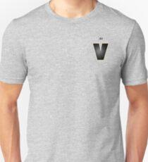 Titanium Ranger (Small) | TJunior1 Unisex T-Shirt