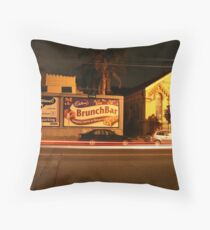 Get The Message Throw Pillow