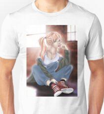 Dungarees T-Shirt
