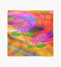Be Happy Feng Shui Scarf