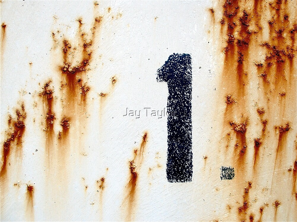 1. by Jay Taylor