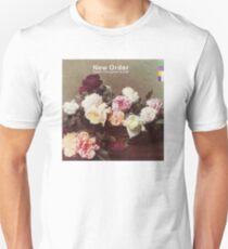 New Order Unisex T-Shirt