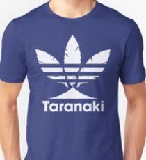 Taranaki (White) T-Shirt
