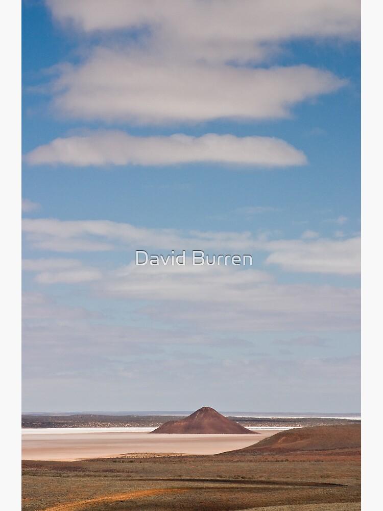 Island or not? by DavidBurren