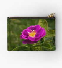 Autumn Roses Studio Pouch