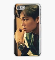 KAI EXO iPhone Case/Skin