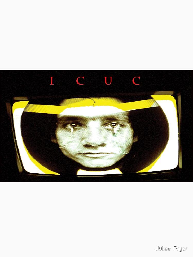 I C U C by JuileeP