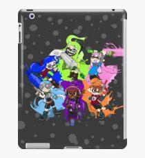 Fun Times with Woomys iPad Case/Skin
