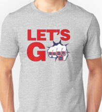 Tom Brady Let's Go T-Shirt