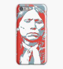 Quanah Parker iPhone Case/Skin