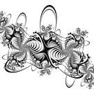 Seashells 2 by Jenni Horsnell
