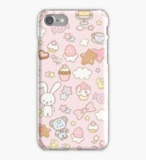 Pastel Kawaii iPhone Case/Skin