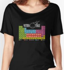 Materia Table Women's Relaxed Fit T-Shirt