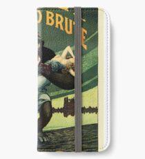 Enlist WWII iPhone Wallet/Case/Skin