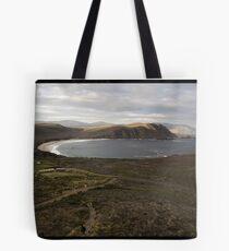 Cape Bruny Tote Bag