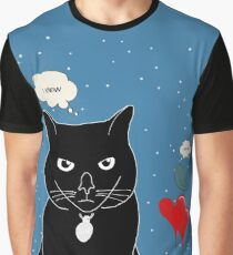 I love you I know Graphic T-Shirt