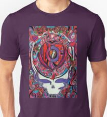 Not Fade Away 1 Design 1 Unisex T-Shirt