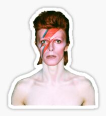 starman Sticker