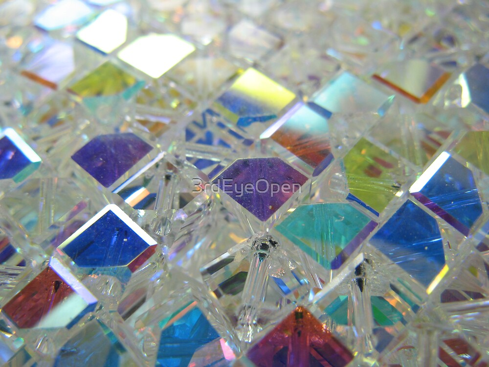 Cubic Colour by 3rdEyeOpen