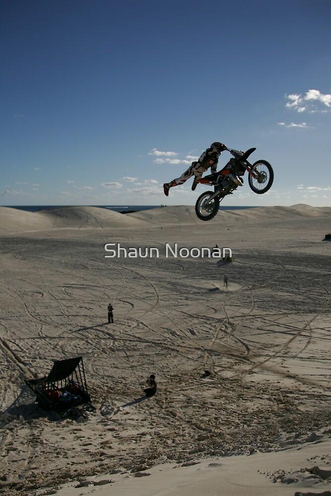 Serious Air by Shaun Noonan