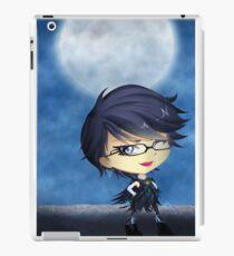 Chibi Bayonetta iPad Case/Skin