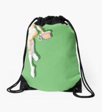 telephone  Drawstring Bag