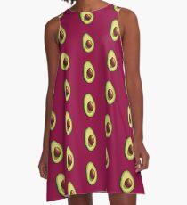 Avocado - Part 1 A-Line Dress