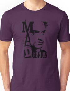 MAD GENIUS Unisex T-Shirt