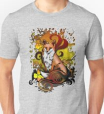 Outdoor Fox Unisex T-Shirt