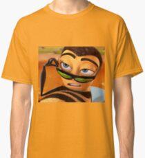 Bee Movie - Jerry Seinfeld film Classic T-Shirt