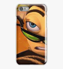 Bee Movie - Jerry Seinfeld film iPhone Case/Skin