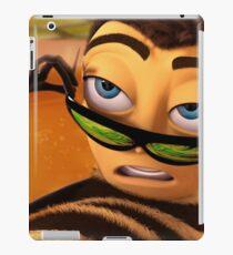 Bee Movie - Jerry Seinfeld film iPad Case/Skin