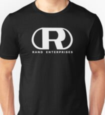 Rand Enterprises Unisex T-Shirt