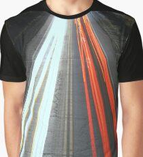 Route de la nuit Graphic T-Shirt