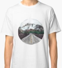 find your great adventure Classic T-Shirt