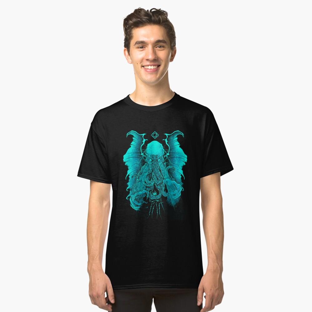 Cthulhu Classic T-Shirt