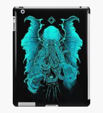 Cthulhu iPad Case/Skin