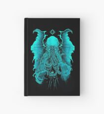 Cthulhu Hardcover Journal
