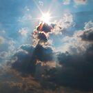 Sky Blister by Vittorio Zumpano