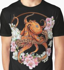Tangled & Twisted Graphic T-Shirt
