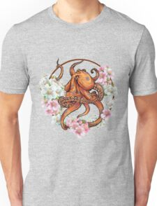 Tangled & Twisted Unisex T-Shirt