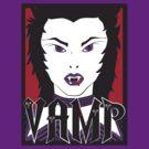 Vamp by khamarupa