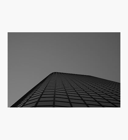 Looking Up v7 - Melbourne CBD Photographic Print
